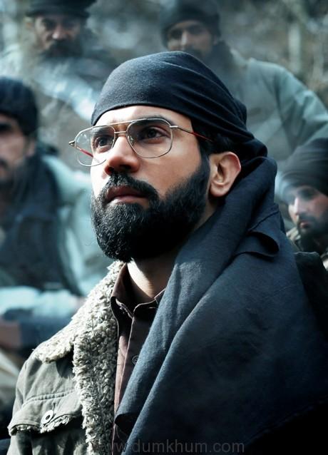 Rajkummar Rao To Play Terrorist Omar Sheikh In Hansal Mehta's 'Omerta'-