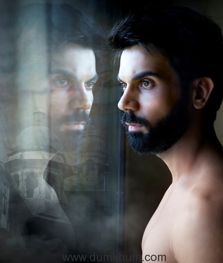 Rajkummar Rao To Play Terrorist Omar Sheikh In Hansal Mehta's 'Omerta'