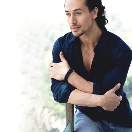 Garnier Men announces Tiger Shroff as their new Brand Ambassador