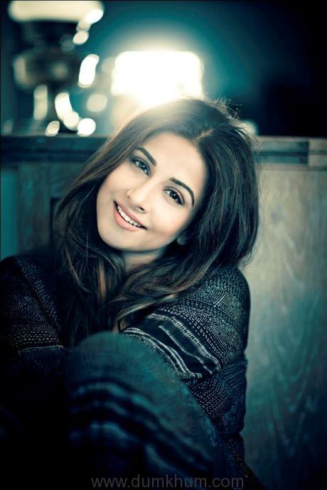 Vidya Balan to start shooting for 'Tumhari Sulu' immediately after her next release