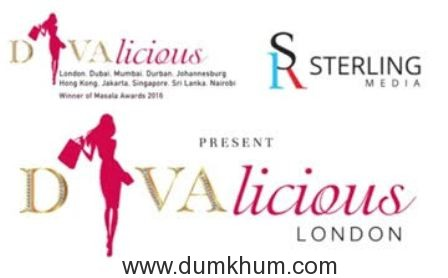 DIVAlicious London ~ luxury pret fashion exhibition with Anita Dongre, 20+ designer collections & Bollywood muse – Sat 25 & Sun 26 March, The May Fair Hotel, London