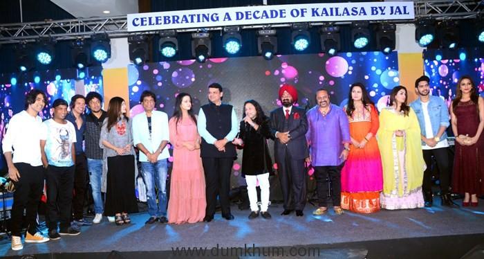 A Decade of Kailasa Cebration by Jal (16)