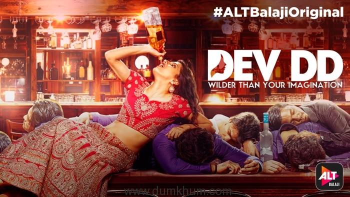 Balaji Telefilms' digital entertainment app ALTBalaji set to take over Netflix and Amazon Prime Video!