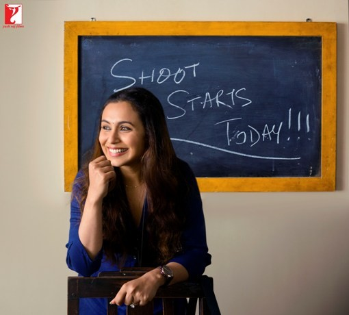 Hichki set to release on 23 March, 2018