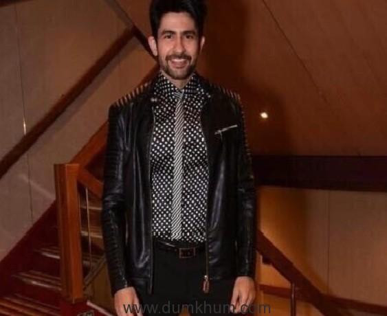 Hussain Kuwajerwala marks a comeback with Sony SAB's 'Sajan Re Phir Jhoot Mat Bolo'