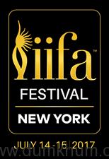 IIFA - 2017