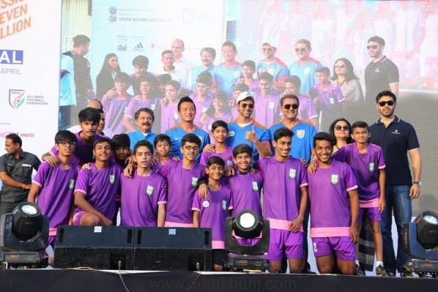 MXIM Festival Ahmedabad