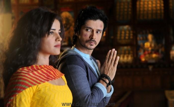Mirza Juuliet – Emotion ka confusion, starring Darshan Kumaar, Pia Bajpai