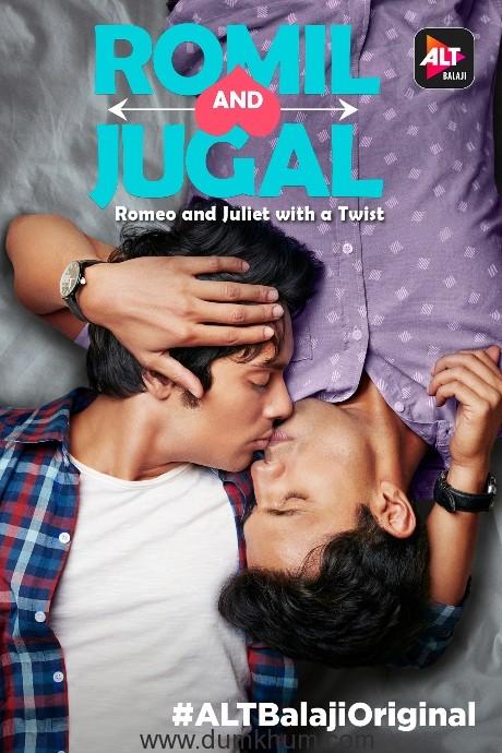 Romeo & Juliet, aka ROMIL AND JUGAL-