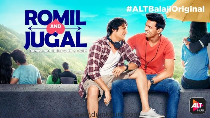 Romeo & Juliet, aka ROMIL AND JUGAL-1