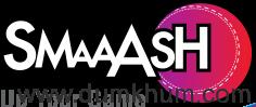 Smaash - logo