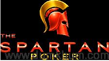 The Spartan Poker Logo