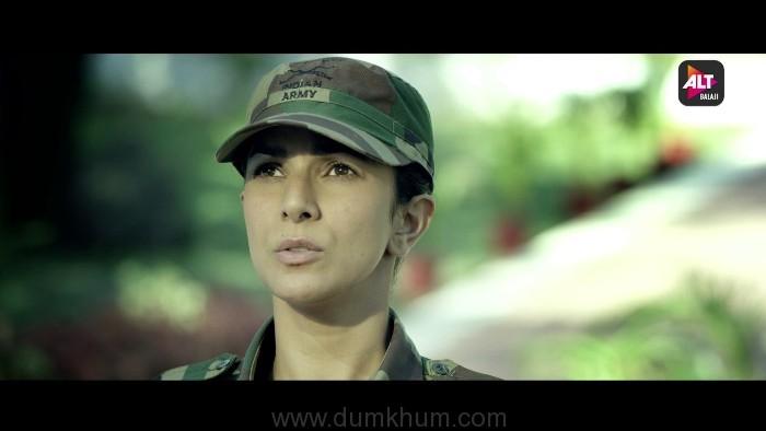 The Test Case - Nimrat Kaur