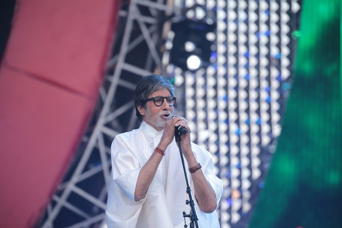 Darwaza Band for open defecation MDWS launches a fresh national campaign led by Amitabh Bachchan