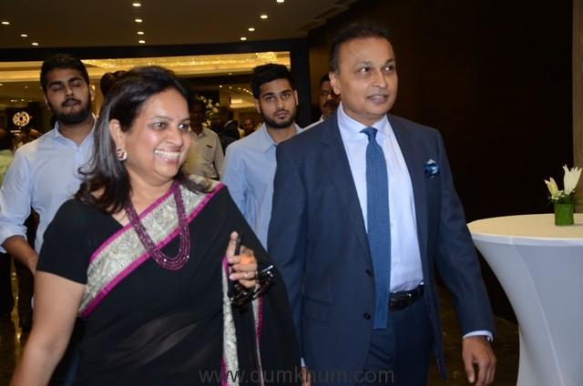 Anil Ambani at Udaan Launch (15)
