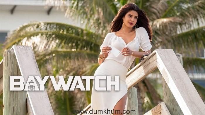 Baywatch Second Trailer