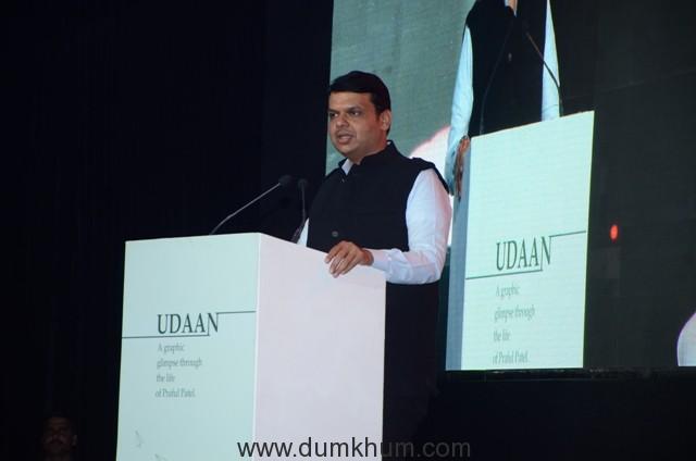 CM Devendra Fadnavis at Udaan Launch (41)
