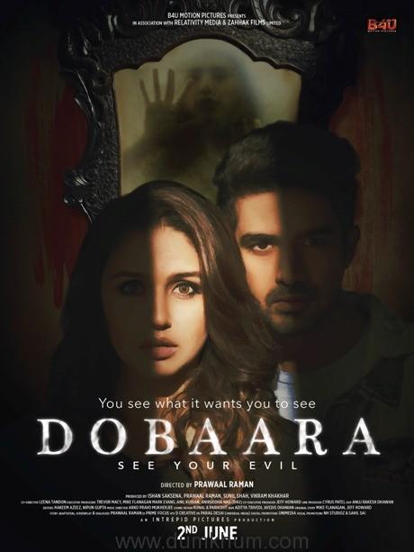 Dobaara Film Poster-1