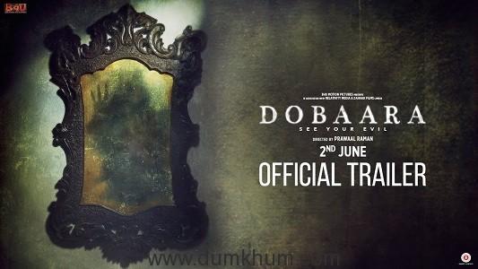 Dobaara Trailer Still-1