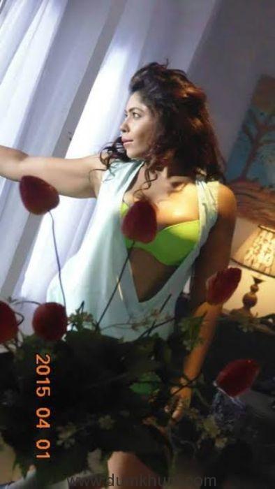 Farrah Kader - Film Still