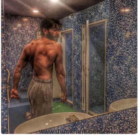 Harshvardhan Kapoor's bringing sexy back-