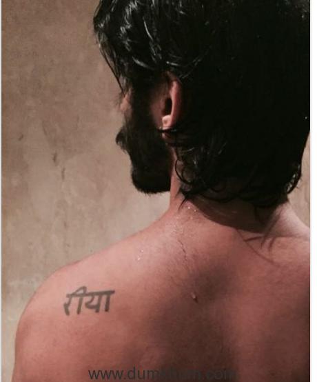 Harshvardhan Kapoor's bringing sexy back!