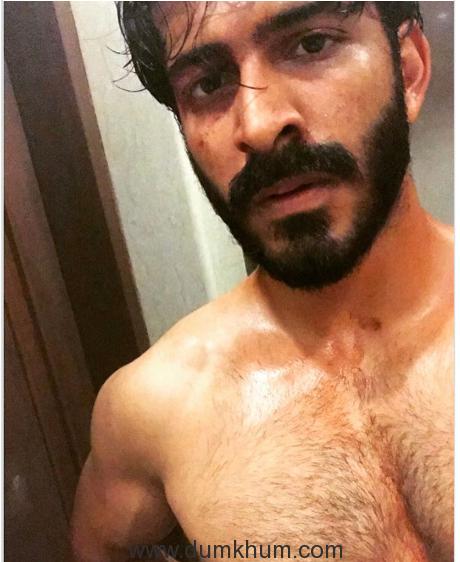 Harshvardhan Kapoor's bringing sexy back