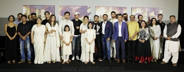 Hrithik Roshan launches the trailer of Vikram Phadnis' Hrudayantar-