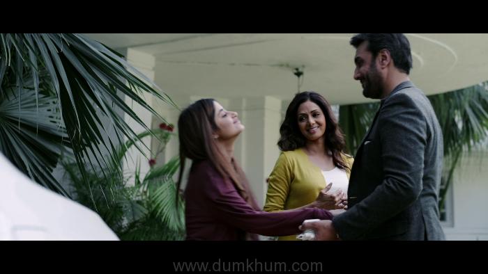Jhanvi Kapoor instrumental in Adnan Siddiqui's casting in Sridevi starrer MOM !-