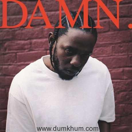 Kendrick Lamar Cover_DAMN._300CMYK