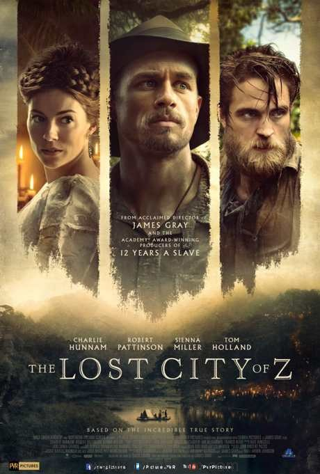 LOST-CITY-OF-Z-Poster