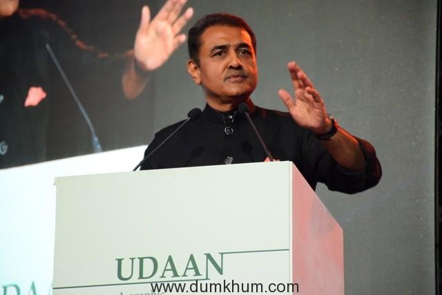 Praful Patel at UDAAN Book Launch (4)