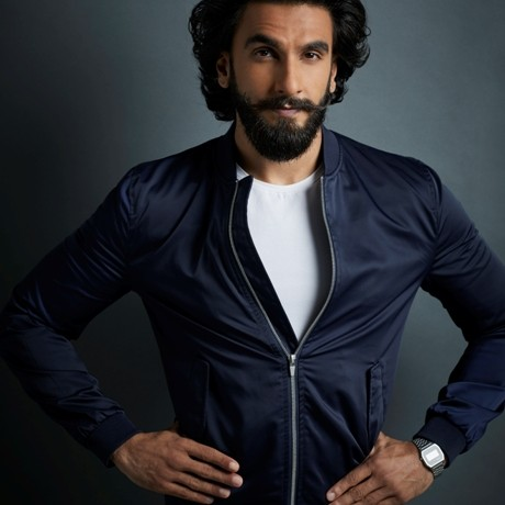 Why Did Ranveer Visit the Global HQ of A Sportswear Brand?
