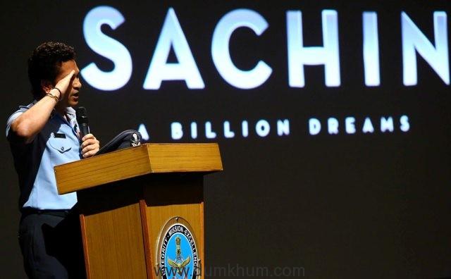 Sachin Tendulkar 2