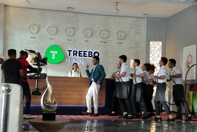 TREEBO HOTELS ANNOUNCES IRRFAN KHAN AS ITS BRAND AMBASSADOR