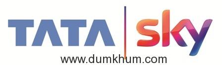 Tata Sky New Logo