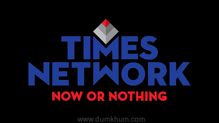 Times Network Now or Nothing logo