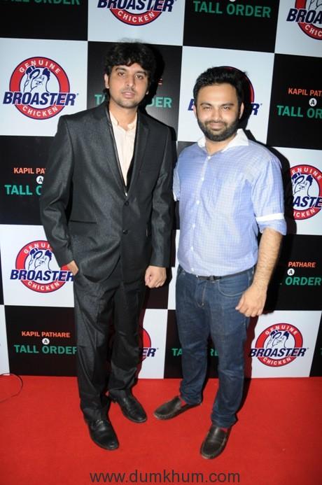 29. Rahul Motwani with Karan Tanna DSC_9667