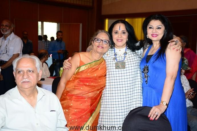 A with Ila & Kiran