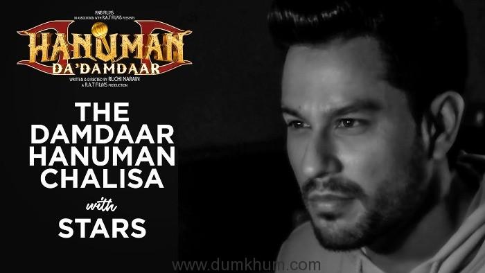 Bollywood hums Hanuman Chalisa for Hanuman Da Damdaar