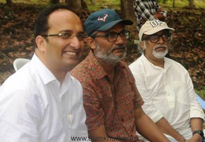 Building Blocks Group joins hands with Dangal director Nitesh Tiwari