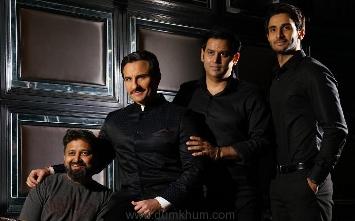 Baazaar' – A thriller based on Mumbai's stock market
