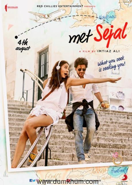 Jab Sejal - JHMS Poster