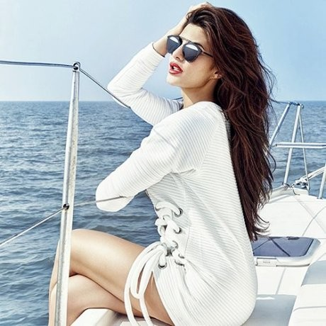 Jacqueline Fernandes is  ​now ​the face of JOYA – ​ a ​Cineyug ​enterprise​