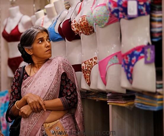 The TV czarina Ekta Kapoor is now on board as presenter and pan-India distributor of the film Lipstick Under My Burkha