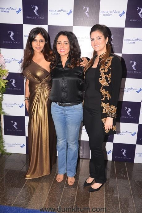 Nisha-JamVwal-Suchitra-Krishnamoorthy-Rebecca-Dewan