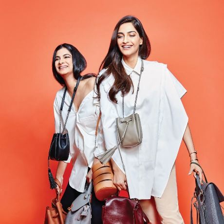Sonam & Rhea Kapoor's fashion label is a favorite with B-Town Fashionistas!