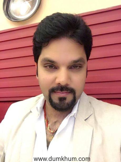 Surya Prakash Sharma- Chairman of Molad Group Of Companies