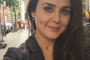 Preity Zinta announces Kavach Safety!