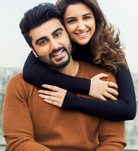 Ishaqzaade Duo Arjun – Parineeti Set to Return in Dibakar Banerjee's Sandeep Aur Pinky Faraar